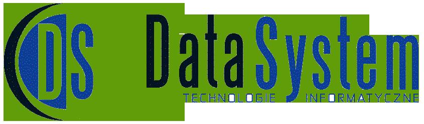 Data System Logo